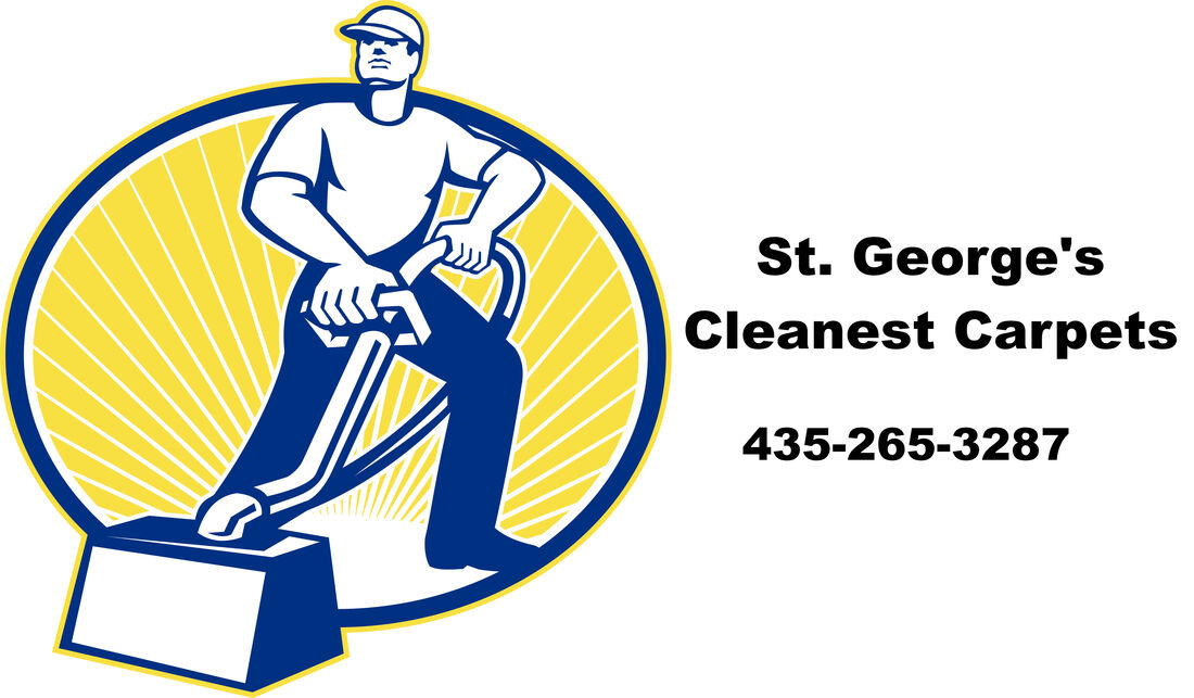 St. George's Cleanest Carpets