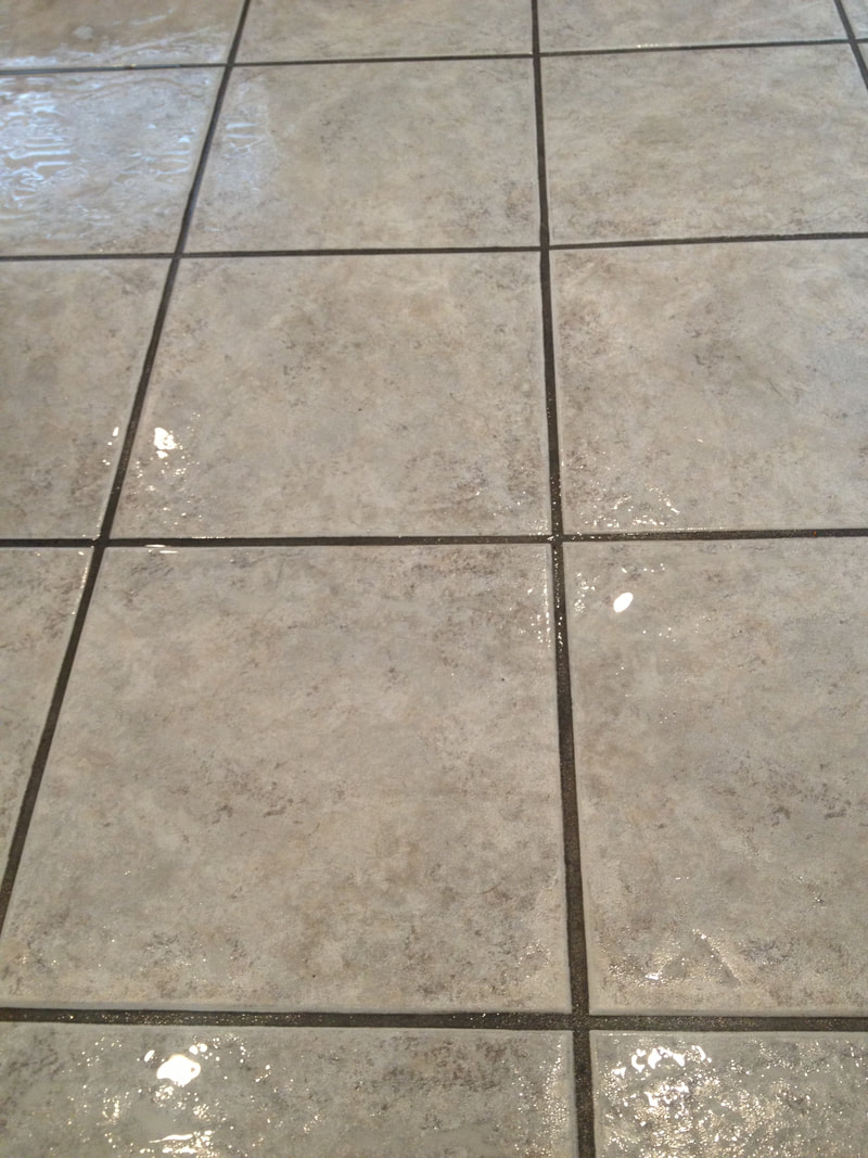 Professional Tile Cleaning St. George UT